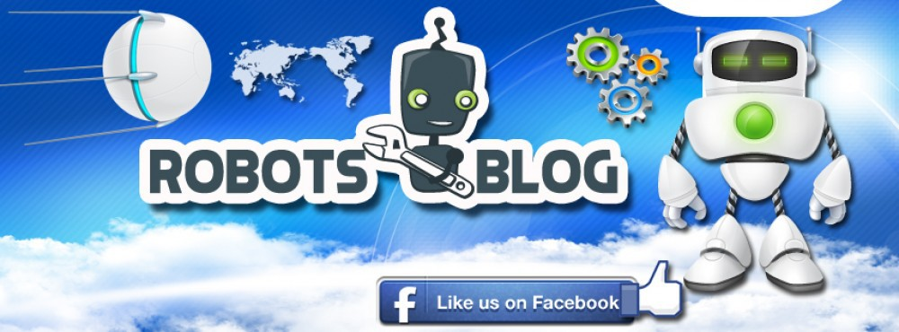 RobotsBlog