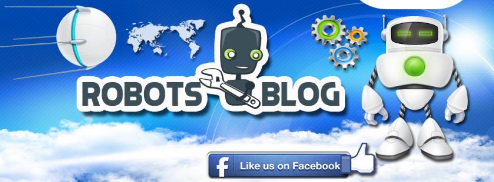 RobotsBlog